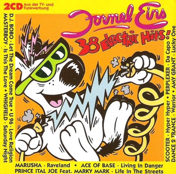 Various - Hardcore D.J. 01