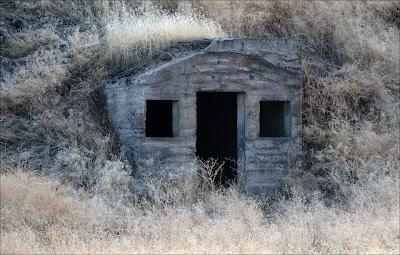 Hammer Grade dwelling.