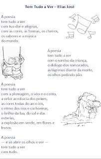 Gêneros textuias - poesia