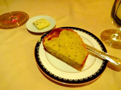 Victoria & Albert's Truffle Bread