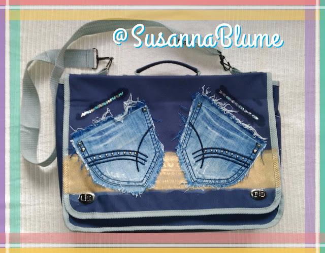 DIY: Customizar tu bolso mochila