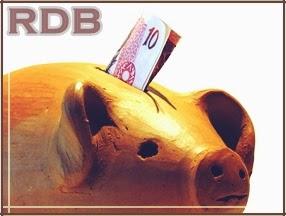 Renda Fixa - Recibos de Depósitos Bancários (RDB)
