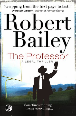 The Professor, Robert Bailey