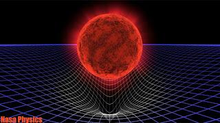 الذكرى المئوية لصدور النسبية العامة لأنشتاين