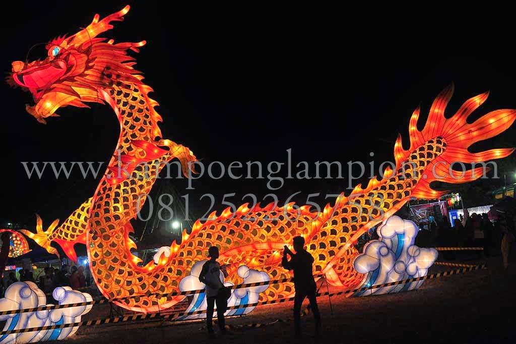 Jakarta Lantern Festival