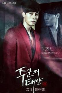 Phim  Mặt Trời Của Chàng Joo - Masters Sun 2013 Full Vietsub