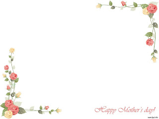 Mother's Day PowerPoint template 003A