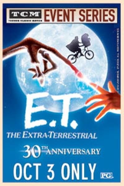 E.T. The Extra-Terrestrial 2012 Bioskop