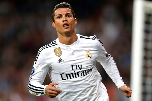 Man United close on Cristiano Ronaldo