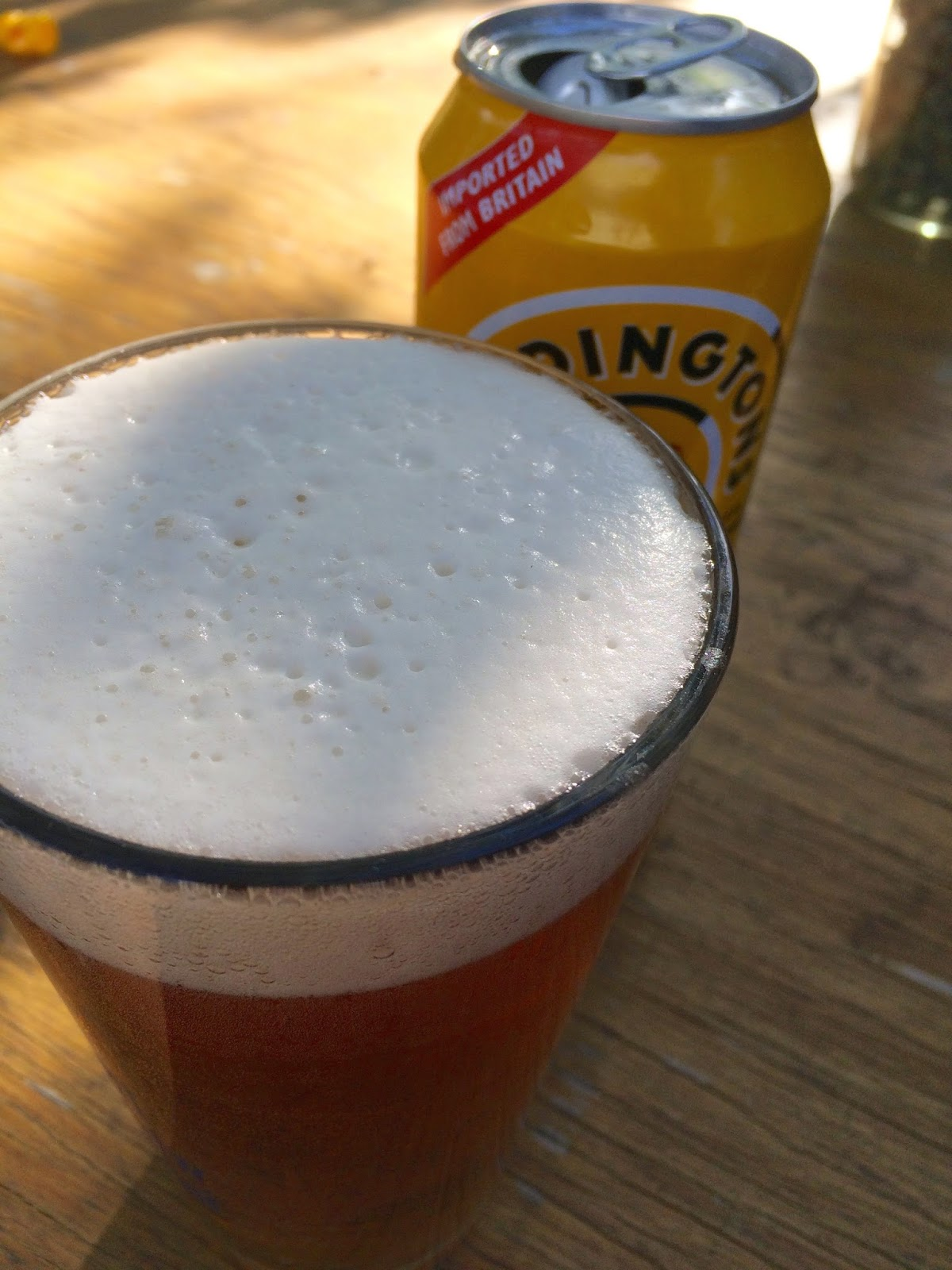 Boddingtons Pub Ale 2