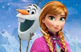 Juego de Frozen Anna tratamiento de belleza