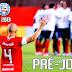 Pré-jogo: Internacional x Bahia - Campeonato Brasileiro 2013