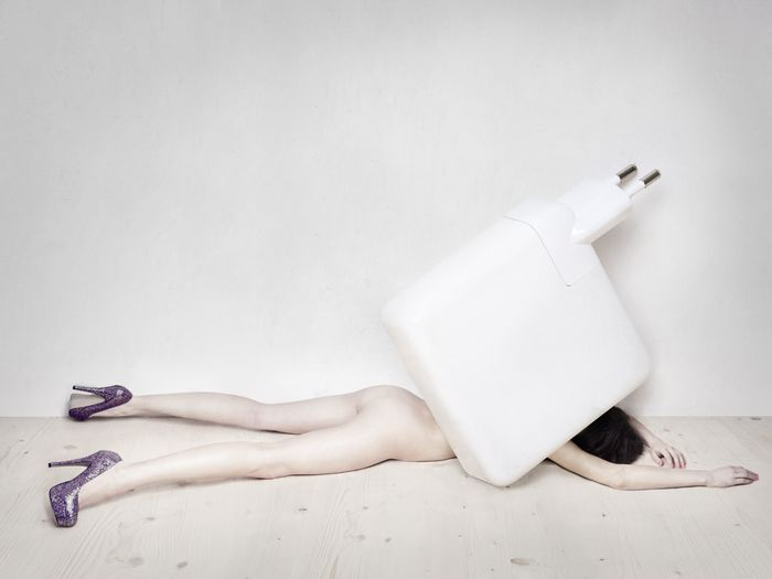 ©Dominik Tarabanski | Fashion Editorial. Fotografía | Photography