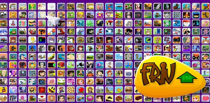 Post thumbnail of Juegos Friv gratis para Android
