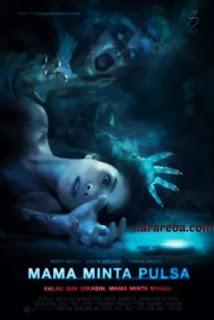"""Nikita Mirzani dalam film """"Mama Minta Pulsa"""" (2012)"""