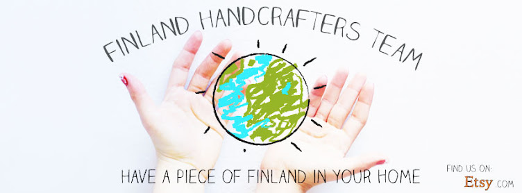 Finland Handcrafters Team
