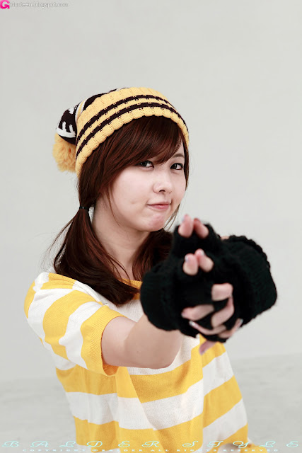 4 Jung Se On - Cute Yellow-very cute asian girl-girlcute4u.blogspot.com