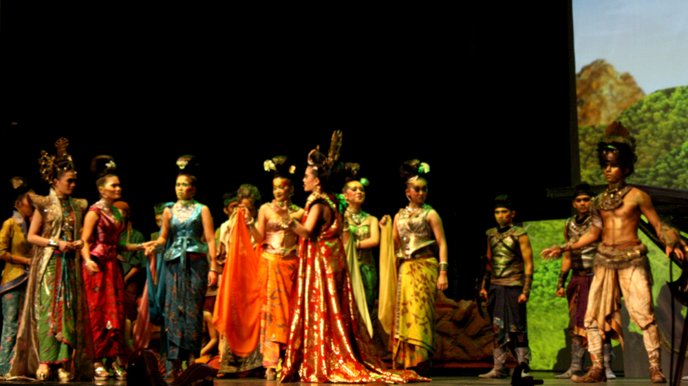 Video Drama Musikal Lutung Kasarung Watch Snow White And The