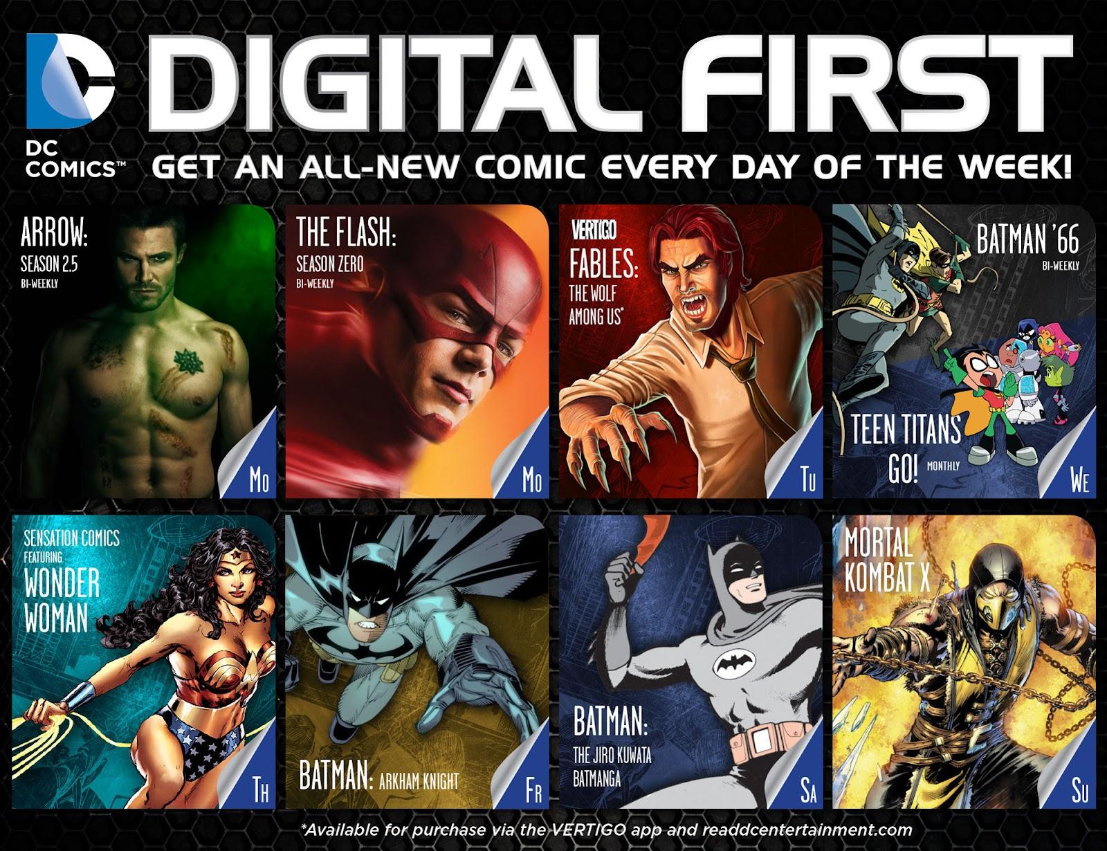 The Flash: Season Zero [I] Issue #16 #16 - English 23
