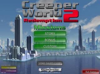 Creeper World 2: Redemption [FINAL]