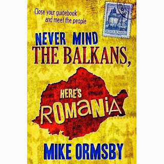 http://www.amazon.com/Never-Mind-Balkans-Heres-Romania/dp/1477465367