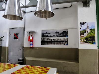 Club da Esquina, by Guillermo Aldaya / PhotoConversa