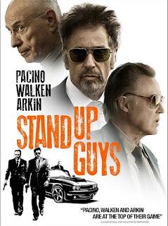 Stand Up Guys [2012] [NTSC/DVD9] (Full-Intacto) Ingles, Español Latino