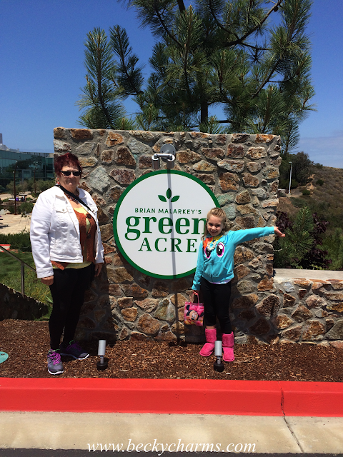 Chula's Mission Mother's Day Weekend Lunch - Green Acre with Brian Malarkey :: BeckyCharms & Co.