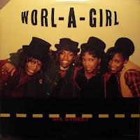 Worl-A-Girl – Six Street (VLS) (1994)