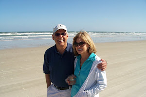 Don and Cheryl