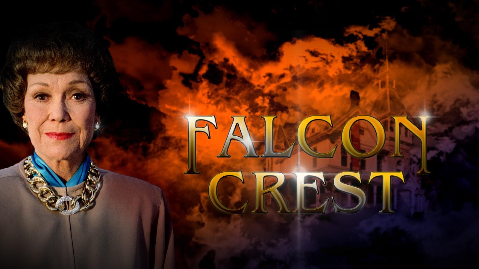 Falcon Crest Bl...