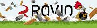 Rovio-Angry Bird Logo