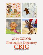 2014 Color Illustration Directory