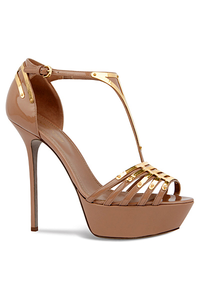 {Lust Worthy Shoes} Sergio Rossi Women's Shoes S/S 2011 ...
