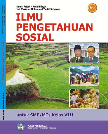 BSE - IPS SMP/ MTS Kls VIII