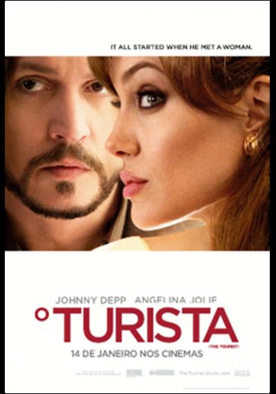 O Turista - FILME
