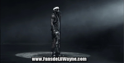 fotos del video de john de lil wayne