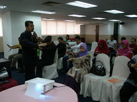 KURSUS ASAS &amp; APLIKASI HYPNOSIS DI JOHOR BAHRU (18 JUN 2011)
