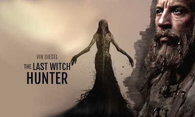 Film The Last Witch Hunter 2015