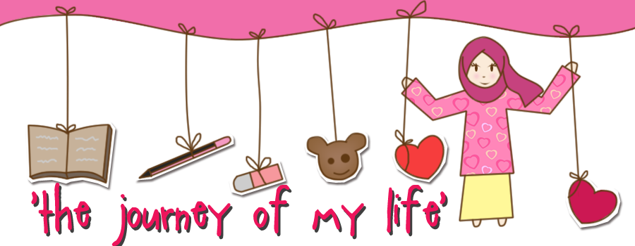 *The Journey Of My Life*