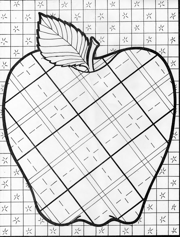 ELEMENTARY SCHOOL ENRICHMENT ACTIVITIES JOHNNY APPLESEED COLORING