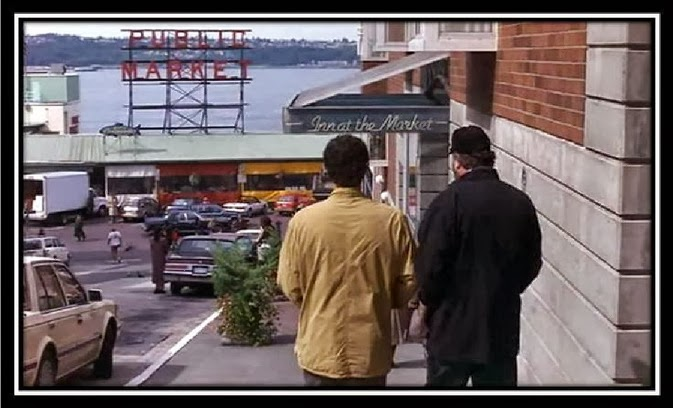 French girl in seattle revisiting classics sleepless in for Hank s fish market