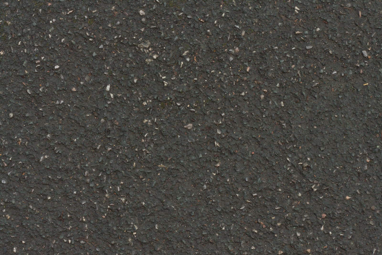 Asphalt road wet texture 4770x3178
