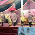 Lomba Seni Nyambai Se-Kabupaten Lampung Barat