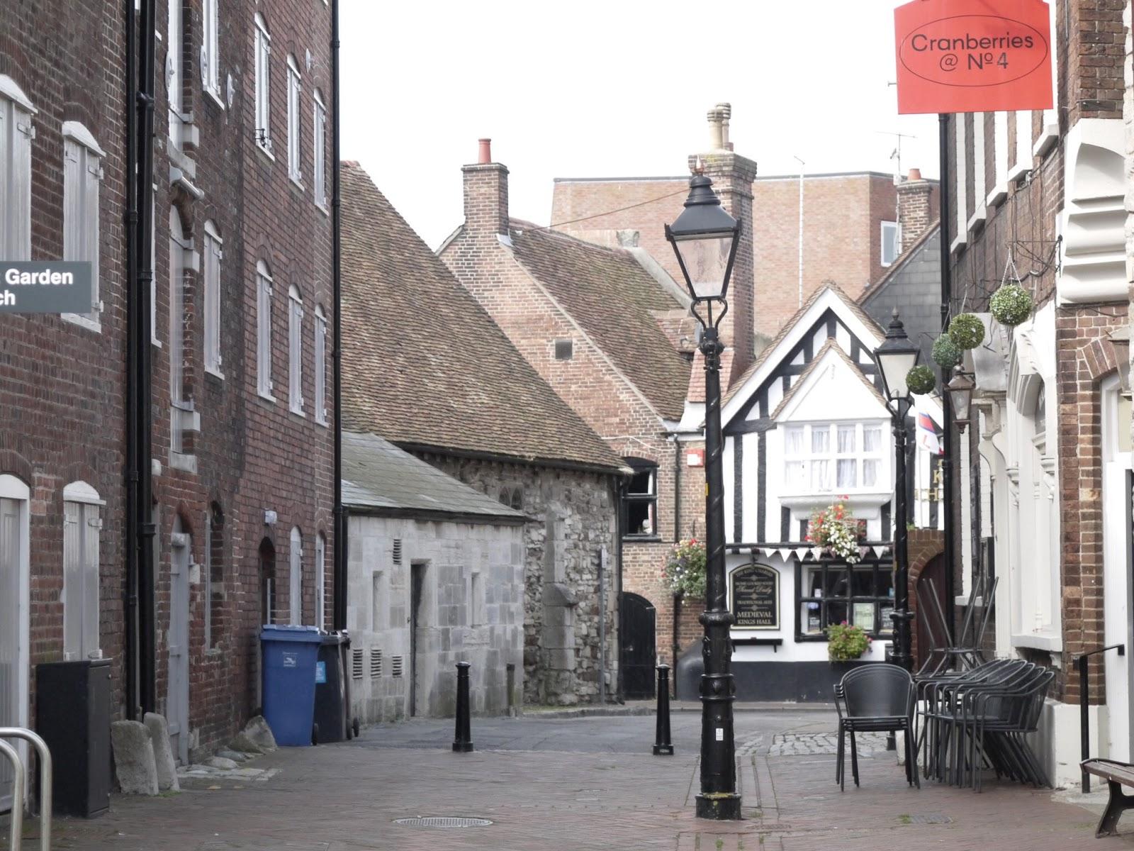 rue de Poole