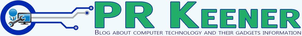 PR Keener-More Computer Gadgets