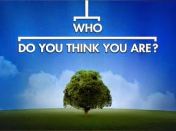 Mark Your Calendars! Who Do You Think You Are? starts Feb. 24