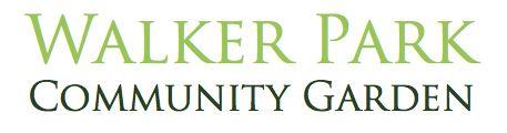 Walker Park Community Garden
