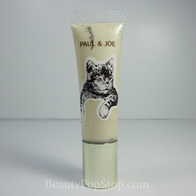 paul and joe beaute sugar and spice eye gloss review and swatches