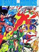 Steranko History of Comics #1
